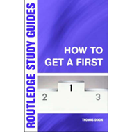 How to Get a First (BOK)