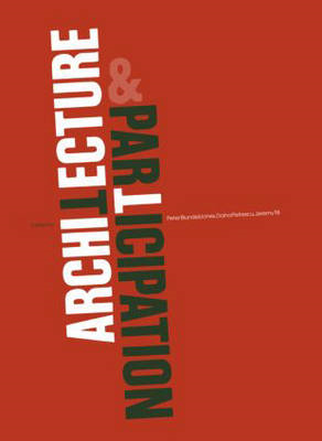 Architecture and Participation (BOK)