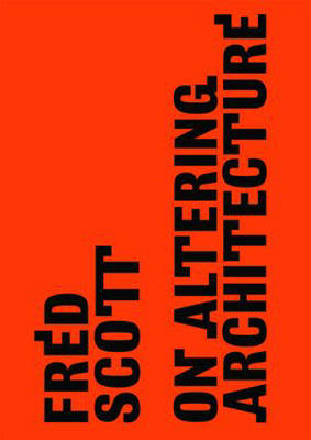 On Altering Architecture (BOK)