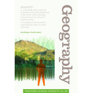 Geography: Teaching School Subjects 11-19 (BOK)