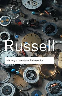 History of Western Philosophy (BOK)