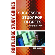 Successful Study for Degrees (BOK)