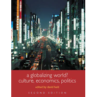 Globalizing World? (BOK)