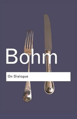 On Dialogue (BOK)