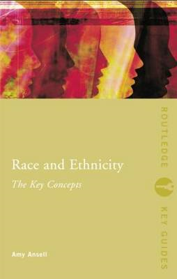 Race and Ethnicity (BOK)