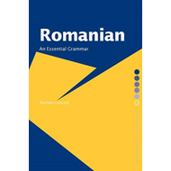 Romanian: An Essential Grammar (BOK)