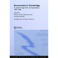 Economists in Cambridge (BOK)
