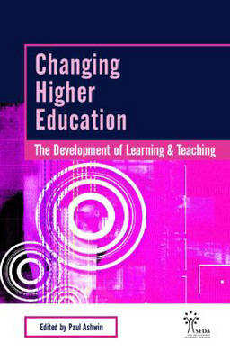 Changing Higher Education (BOK)