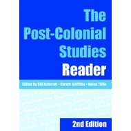 Post-colonial Studies Reader (BOK)