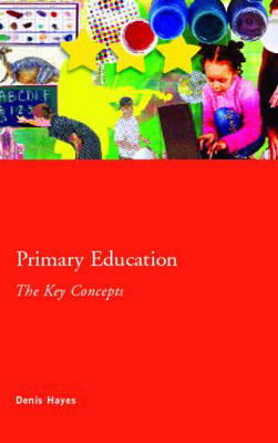 Primary Education (BOK)