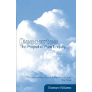 Descartes: The Project of Pure Enquiry (BOK)