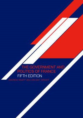 Government and Politics of France (BOK)