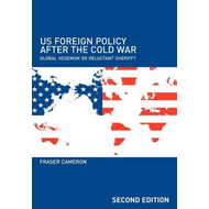 US Foreign Policy After the Cold War (BOK)