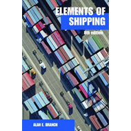 Elements of Shipping (BOK)