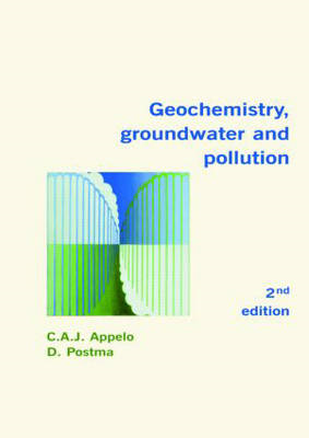 Geochemistry, Groundwater and Pollution (BOK)