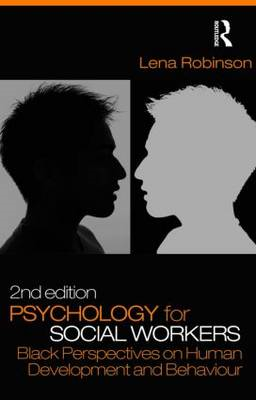 Psychology for Social Workers (BOK)