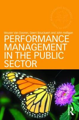 Performance Management in the Public Sector (BOK)