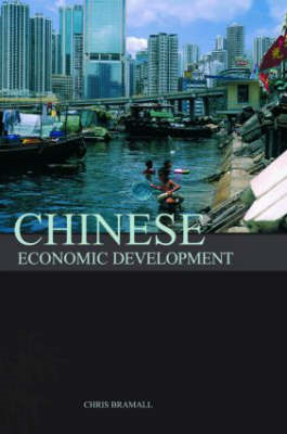 Chinese Economic Development (BOK)
