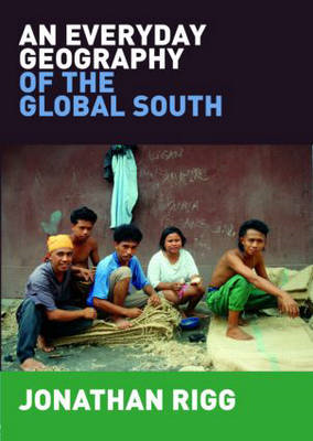 Everyday Geography of the Global South (BOK)