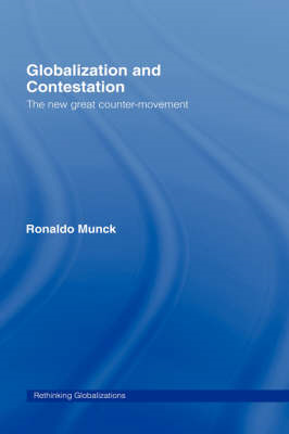 Globalization and Contestation (BOK)