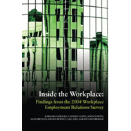 Inside the Workplace: Findings from the 2004 Workplace Employment Relations Survey (BOK)