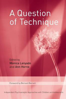 A Question of Technique (BOK)