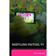 Restyling Factual TV (BOK)
