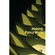 Making Policy Work (BOK)