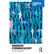 Feminist Criminology (BOK)