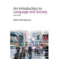 An Introduction to Language and Society (BOK)