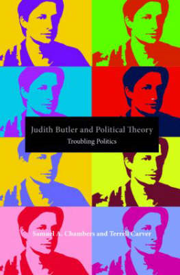 Judith Butler and Political Theory (BOK)