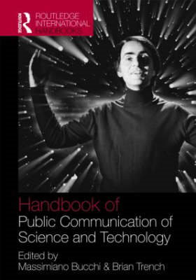 Handbook of Public Communication of Science and Technology (BOK)