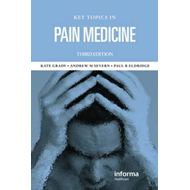 Key Topics in Pain Medicine (BOK)