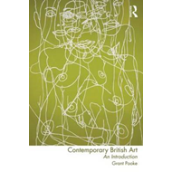 Contemporary British Art: An Introduction (BOK)