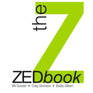 The ZEDbook: Solutions for a Shrinking World (BOK)