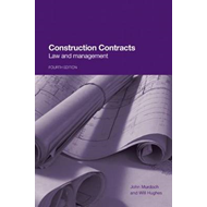 Construction Contracts (BOK)
