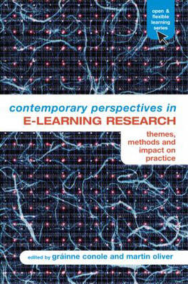 Contemporary Perspectives in E-Learning Research: Themes, Methods and Impact on Practice (BOK)