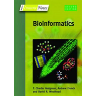 BIOS Instant Notes in Bioinformatics (BOK)