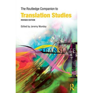 Routledge Companion to Translation Studies (BOK)