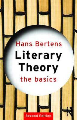 Literary Theory: The Basics (BOK)