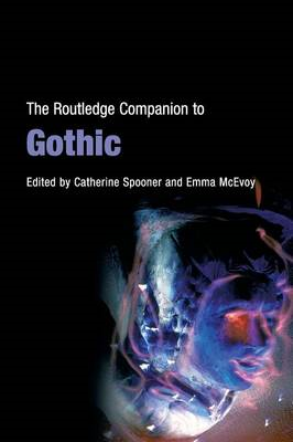Routledge Companion to Gothic (BOK)
