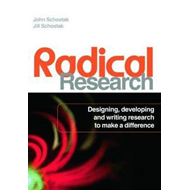 Radical Research (BOK)