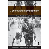 Conflict and Development (BOK)