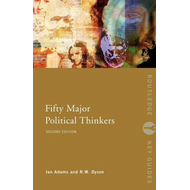 Fifty Major Political Thinkers (BOK)