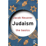 Judaism: The Basics (BOK)