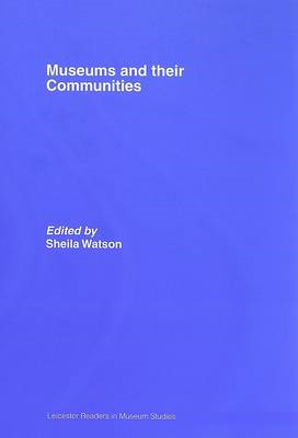 Museums and Their Communities (BOK)