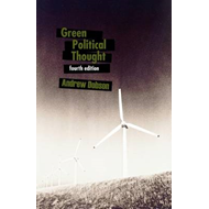 Green Political Thought (BOK)