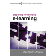 Preparing for Blended E-Learning: Understanding Blended and Online Learning (BOK)