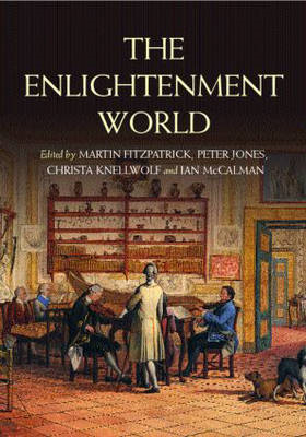 The Enlightenment World (BOK)
