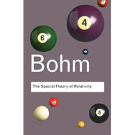 Special Theory of Relativity (BOK)